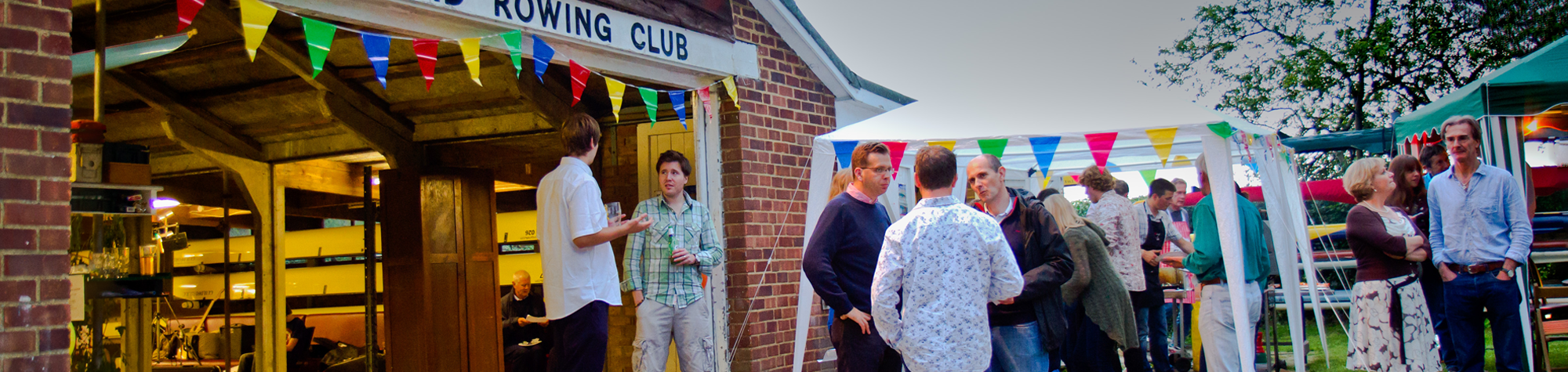 GRC summer party